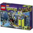 79119 Lego Ninja Turtles La camera delle mutazioni 6-12 anni