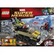 Lego marvel super heroes 76017