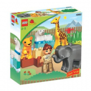 4962 Lego Duplo Baby Zoo 2/5 anni