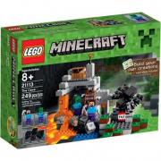 21113 Lego Minecraft - La caverna 8+