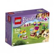 41088 Lego Friends L'addestramento del cucciolo 5-12 anni