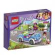 41091 Lego Friends L'auto sportiva di Mia  6-12 anni
