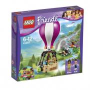 41097 Lego Friends La mongolfiera di Heartlake 5-12 anni