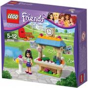 41098 Lego Friends il chiosco delle informazioni di andrea 5-12
