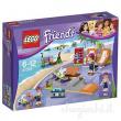 41099 Lego Friends lo skate park di heartlake 6-12