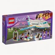 41100 Lego Friends jet privato di heartlake 6-12