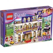 41101 Lego Friends grand hotel di heartlake 8-12