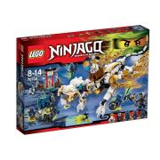 70734 Lego Ninjago Il Dragone del Maestro Wu 8-14 anni