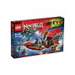 70738 Lego Ninjago - Il volo finale del Vascello del Destino