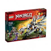 70748 Lego Ninjago Il Dragone Di Titanio 7-14 anni