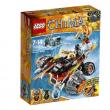 70222 Lego Chima La Moto Ombra Di Tormak 7-14 anni