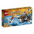 70220 Lego Chima Sciabola Di Strainor 7-14 anni