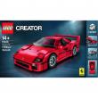 LEGO - 10248 Ferrari F40