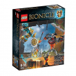70795 Lego Bionicle Creatore di Maschere Vs Grinder 8/14 anni