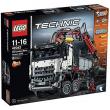 42043 Lego Technic Mercedes-Benz Arocs 3245 11-16 anni