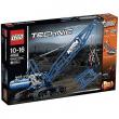 42042 Lego Technic Gru cingolata 10-16 anni