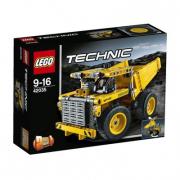 42035 Lego Technic Camion da miniera 9-16 anni