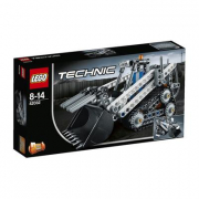 42032 Lego Technic Ruspa cingolata 8-14 anni