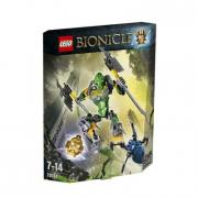 70784 Lego Bionicle Lewa maestro della giungla 7/14 anni