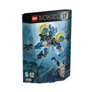 70780 Lego Bionicle Protettore dell'acqua 6/12 anni