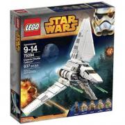 75094 Lego Star Wars Imperial Shuttle Tydirium 9-14 anni