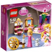 41060 Lego Princess Camera Reale Aurora 5-12 anni