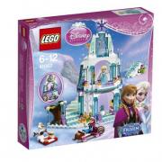 41062 Lego Princess Il Castello di Ghiaccio di Elsa 6-12 anni