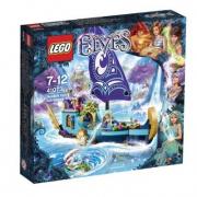 41073 Lego Elves Il veliero di Naida 7-12 anni