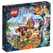 41074 Lego Elves La pasticceria magica di Azari 7-12 anni