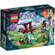 41076 Lego Elves Farran e la cavità di cristallo 7-12 anni