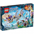 41077 Lego Elves La slitta Pegaso di Aira 8-12 anni