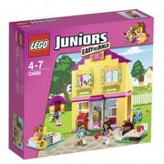 10686 Lego Juniors - Villetta familiare 4-7 anni
