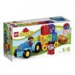 10615 Lego Duplo Il mio primo trattore 1/2-5 anni
