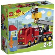 10592 Lego Duplo Autopompa dei Pompieri 2-5 anni