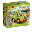10589 Lego Duplo Auto da Rally 2-5 anni