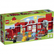 10593 Lego Duplo Caserma dei pompieri 2-5 anni