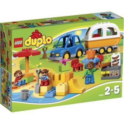 weekend To meditation Doctor of Philosophy  Lego Duplo - Giochi - Giocattoli