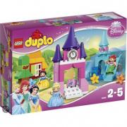 10596 Lego Duplo Collezione Disney Princess 2-5 anni