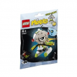41529 Lego Mixels The Orbitons - NURP-NAUT serie 4