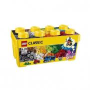 10696 Lego Classic Scatola Creativa media 4-99 anni