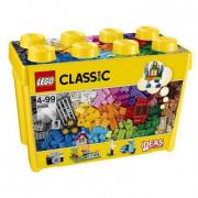 10698 Lego Classic Scatola Creativa grande 4-99 anni