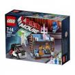 70818 Lego Movie - Divano a due piani 7-14 anni