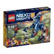 70312 Lego Nexo Knights Il cavallo meccanico di Lance 8-14