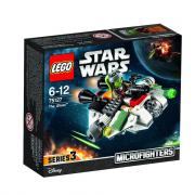 75127 Lego Star Wars The Ghost 6-12 anni