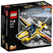 42044 Lego Technic Jet acrobatico 7-14 anni