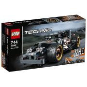 42046 Lego Technic Superbolide 7-14 anni