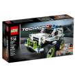 42047 Lego Technic Intercettatore della polizia 7-14 anni