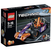 42048 Lego Technic Go-kart da corsa 9-16 anni
