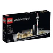 21027 Lego Architecture Berlino 12+