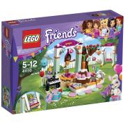 41110 Lego Friends Festa di compleanno 5-12 anni